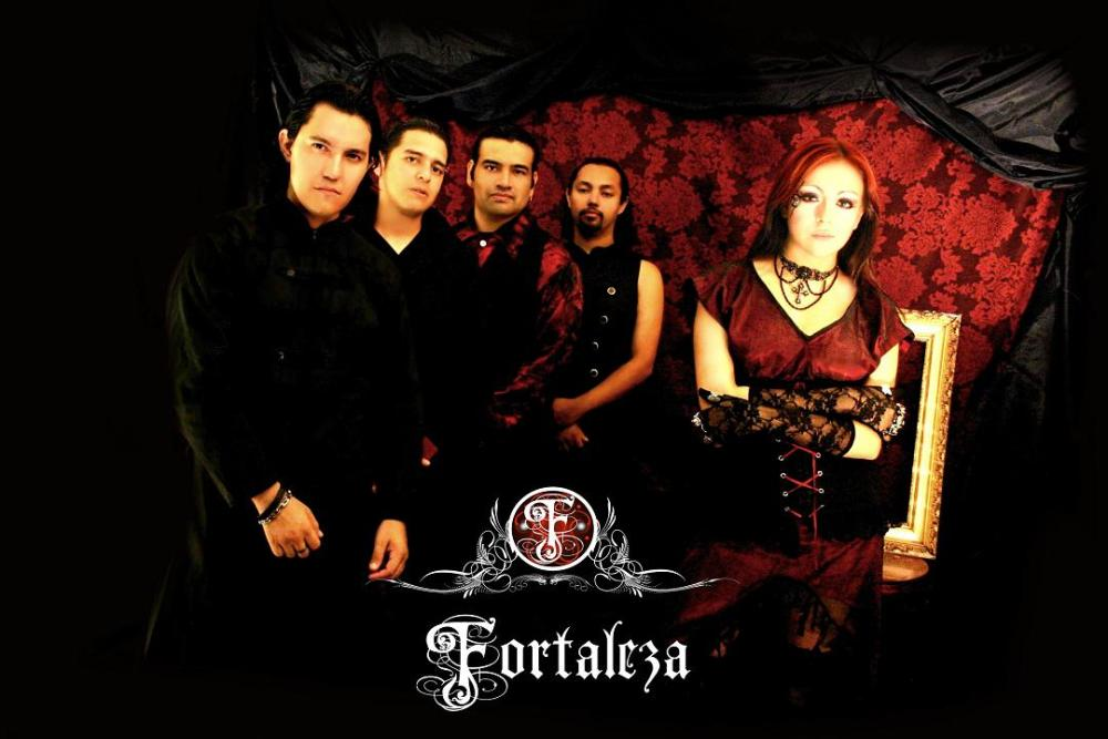 Fortaleza, Metal Gótico de Veracruz (4/4)