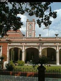Lugares históricos del barrio de San Telmo (2/6)
