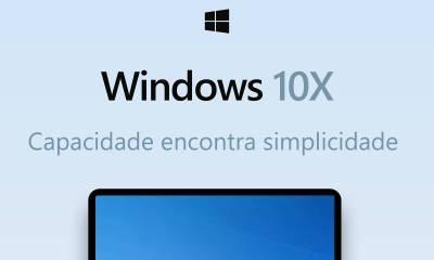Windows 10X - Microsoft Post
