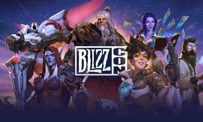 Alguns fãs interromperam o painel de perguntas e respostas do World of Warcraft Shadowlands na BlizzCon 2019 para expressar seu apoio a Hong Kong.