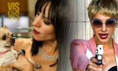Vis a Vis é o grande sucesso espanhol da Netflix, a série retrata a vida em uma prisão feminina e conta a história de Macarena, Zulema e restantes reclusas.
