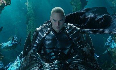 O filme Aquaman 2 tem uma data de lançamento para estrear nos cinemas em 16 de dezembro de 2022.