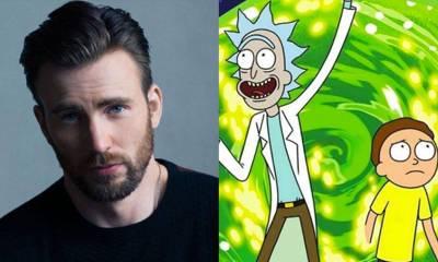 Muito provavelmente o ator Chris Evans está envolvido com a quarta temporada de Rick & Morty. Entenda os motivos em nosso artigo.