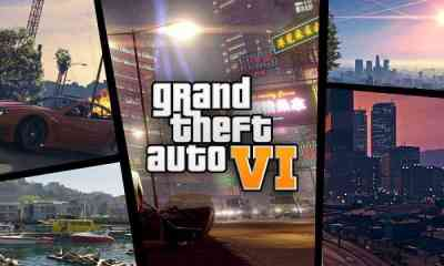Grand Theft Auto 6 (GTA VI) ainda não teve nenhum vislumbre por parte da Rockstar Games,