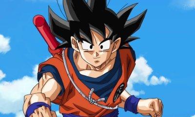 Dragon Ball cresceu mais um ano de idade, e os fãs já estão comemorando o aniversário de 35º das aventuras de Goku e sua turma em seu mangá.