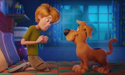 Scooby Doo, Salsicha e vários outros personagens estão de volta nesse novo longa animadora produzido pela Warner Bros Pictures, SCOOB!