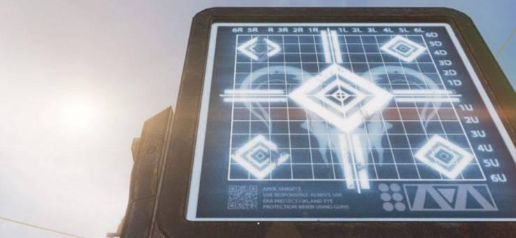 Não é a primeira vez que o Respawn adiciona um código QR no Apex Legends.