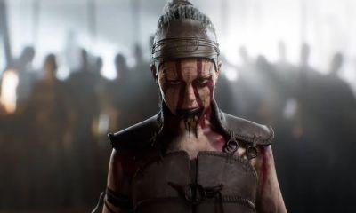 Aaron Greenberg, gerente da Xbox Game Studios confirmou para um fã e respondeu se Senua's Saga: Hellblade 2 vai sair na PlayStation 5.