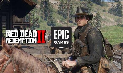 Red Dead Redemption 2 chegou ao PC no inicio de Novembro e infelizmente teve um lançamento atribulado. Saiba aqui as vendas na Epic Games.