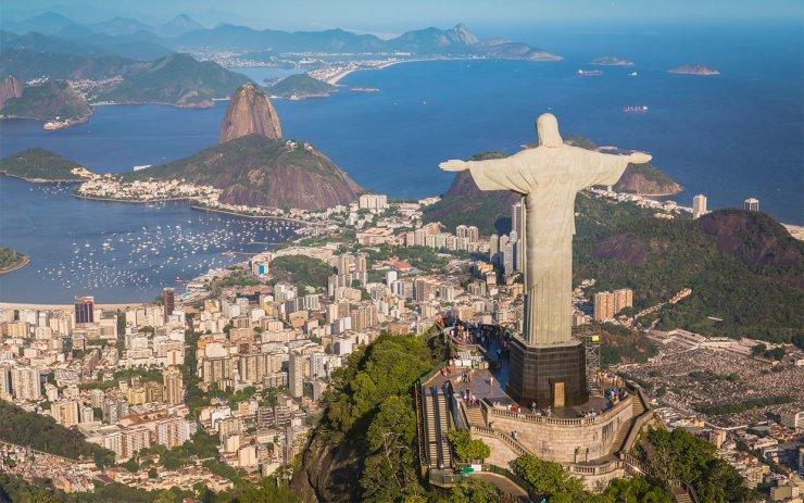 GTA 6 pode acontecer no Rio de Janeiro?