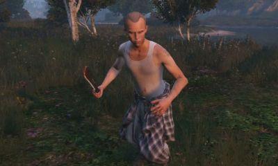 Com a última atualização do GTA Online, parece que existe um serial killer à solta e ninguém está mais seguro em Los Santos.