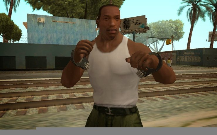 GTA San Andreas 2? Depois destas afirmações a Rockstar Games certamente nunca mais vai trabalhar com Young Maylay