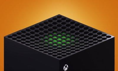 A Xbox Series X foi anunciada na E3 2019, seu nome foi revelado durante o The Game Awards 2019, tem lançamento marcado para o Natal de 2020.