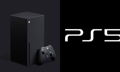 Playstation 5 e Xbox Series X Foto