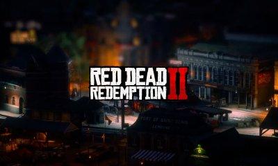 Red Dead Redemption 2, da Rockstar, conta com um dos maiores mundos abertos já criados, no entanto, um jogador decidiu diminuir este mundo.