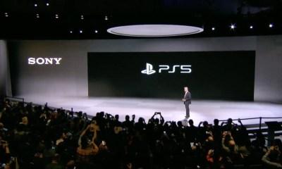 A Sony que vai lançar PlayStation 5, decidiu cancelar a ida na PAX East. Essa escolha foi decidida devido aos riscos do virus Coronavírus.
