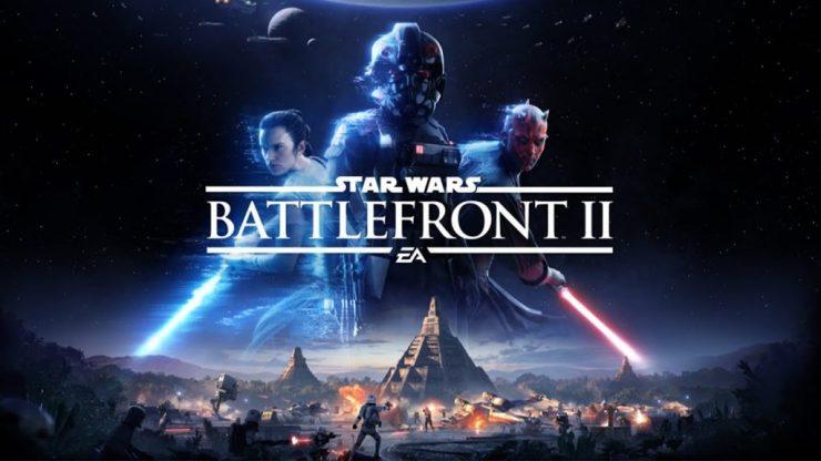 Star Wars Battlefront 2 pode ser um dos jogos da PlayStation Plus de Abril de 2020