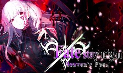 O site oficial, assim como o twitter de Fate/stay night: Heaven's Feel, publicou uma imagem promocional acompanhada de um teaser para o lançamento do filme.