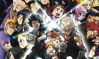 O segundo filme de Boku No Hero Academia, irá estrear no ocidente. Um novo trailer de Heroes Rising acaba de ser liberado e traz as datas de lançamento.