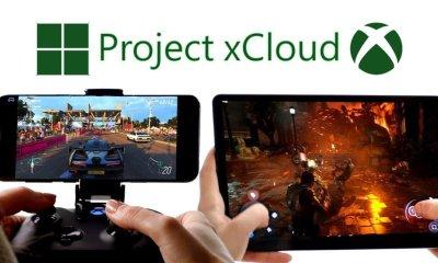 A Major Nelson anunciou 5 jogos que se juntam ao Project xCloud para Android,onde temos mais de 50 jogos já disponíveis, embora não todos para o Brasil.
