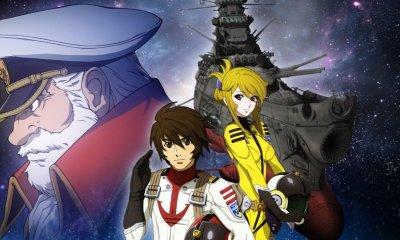 Mais uma seguência dos filmes de Space Battleship Yamato, que continuará a saga Yamato 2202, está programada para o inverno deste ano.