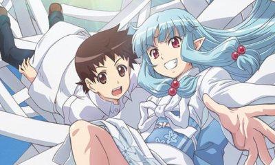 O site oficial do anime de televisão Tsugumomo postou o segundo vídeo promocional e o segundo visual principal de Tsugu Tsugumomo,nesta terça-feira.