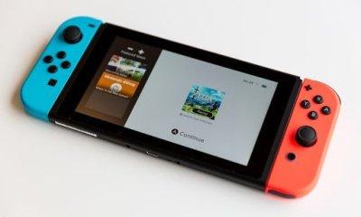 Coronavirus atrasa produção de Nintendo Switch e embarques para o Japão. Após uma entrevista à imprensa japonesa, Nintendo confirmou oficialmente.