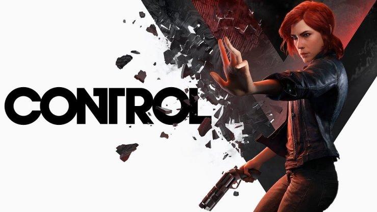 Control foi lançado em Agosto de 2019.