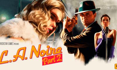 Fãs no Reddit afirmam ter achado um canal de música no YouTube e que continha as primeiras informações de LA Noire Part Two.