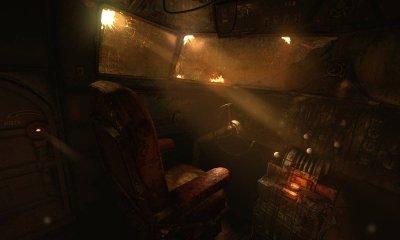 A desenvolvedora Frictional Games anunciou oficialmente nesta sexta-feira, Amnesia: Rebirth, novo jogo da franquia de terror lançada há dez anos.