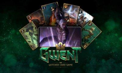 A CD PROJEKT RED está com as inscrições abertas para o beta fechado de GWENT: The Witcher Card Game para Android, que será lançado agora em março.