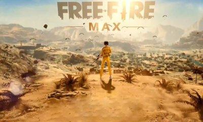 Intitulado Free Fire Max, será em breve lançada a versão mais avançada do jogo para celular mais baixado de 2019, Garena Free Fire.