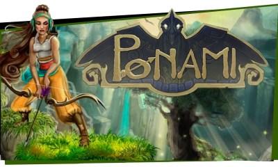Ponami é um jogo desenvolvido por um estúdio nacional que chegou atenção dos amantes de jogos offline. Um game leve e excelente para zerar no celular.