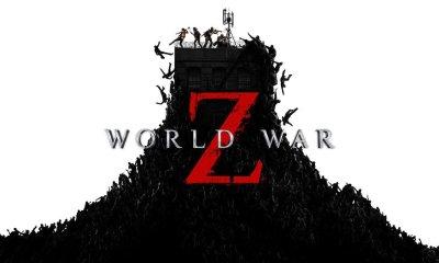 O co-op de zumbis World War Z é o jogo grátis dessa semana na Epic Games Store. Jogo que é baseado no filme de zumbi Guerra Mundial Z.