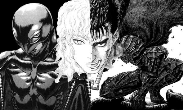 Berserk é um mangá conhecido por seu longos hiatos, mas os fãs ficarão felizes em saber que o atual hiato está prestes a chegar ao fim.