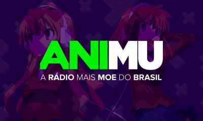 Se você é otaku tem de conhecer rádio Animu FM, criada em 16 de Abril de 2018 por Lucas Lopes, que está completando agora dois anos.