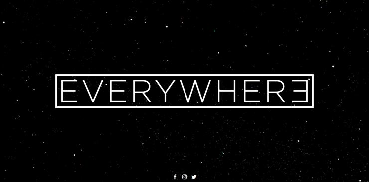 Everywhere foi anunciado por Leslie Benzies no inicio de 2017, no entanto, tivemos poucas informações sobre este futuro titulo.