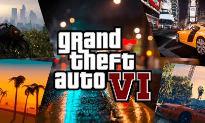 GTA 6 ainda não foi anunciado oficialmente pela Rockstar Games, no entanto, eu acredito que os últimos vazamentos podem ter mão da mesma