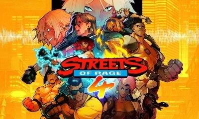 Previsto para chegar no dia 23 de abril, o retorno do clássico Streets of Rage 4 já era esperado, mas nada tinha sido confirmado até o momento.