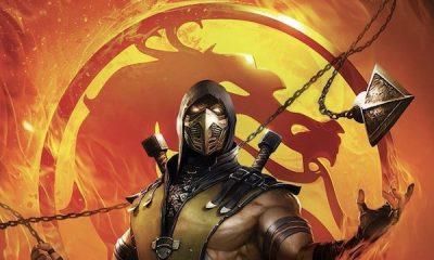 Confira os trailers da nova animação de Mortal Kombat Legends: Scorpion's Revenge. Os vídeos não possuem censura, com direito a muitos membros decepados e ossos quebrados.