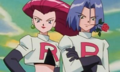 A partir do momento em que o trio conhece Ash e o seu Pikachu, eles não conseguem pensar em nada além de capturar o pequeno Pokémon amarelo.