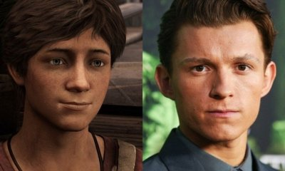 Uncharted Filme