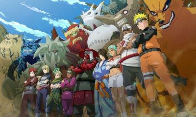 Confira uma lista que contem a ordem de poder das Bijuus em Naruto Shippuden. A ordem é opinião pessoal, baseada nos feitos e habilidades de cada Bijuu.