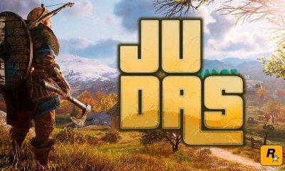 Com a Rockstar Games renovando a marca registrada 'Judas', há muitas possibilidades para o que esse projeto realmente poderia ser.