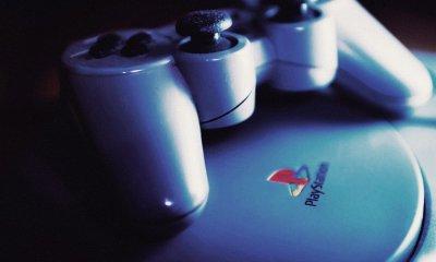 O famoso criador de conteúdo e rapper Mussoumano divulgou um rap no YouTube, com diversos jogos nostálgicos do PlayStation 1.