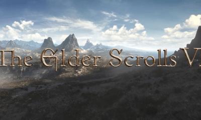 Foi confirmado pelo vice-presidente de Marketing e Comunicações da Bethesda, que qualquer novidade ou anúncio de The Elder Scrolls VI, demorará anos.