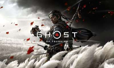 No seu recente State of Play a Sony e a Sucker Punch mostraram 18 minutos de gameplay do muito aguardado Ghost of Tsushima.