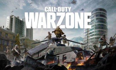 Foi anunciada a data do lançamento da 4° temporada de Call of Duty: Modern Warfare e COD:Warzone, com um trailer cheio de informações fantasticas.
