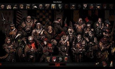 Darkest Dungeon, estará celebrando neste fim de semana seu primeiro fim de semana de teste gratuito para o novo DLC no PC através da plataforma Steam.