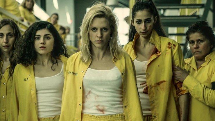 Vis a Vis é o novo grande sucesso espanhol da Netflix